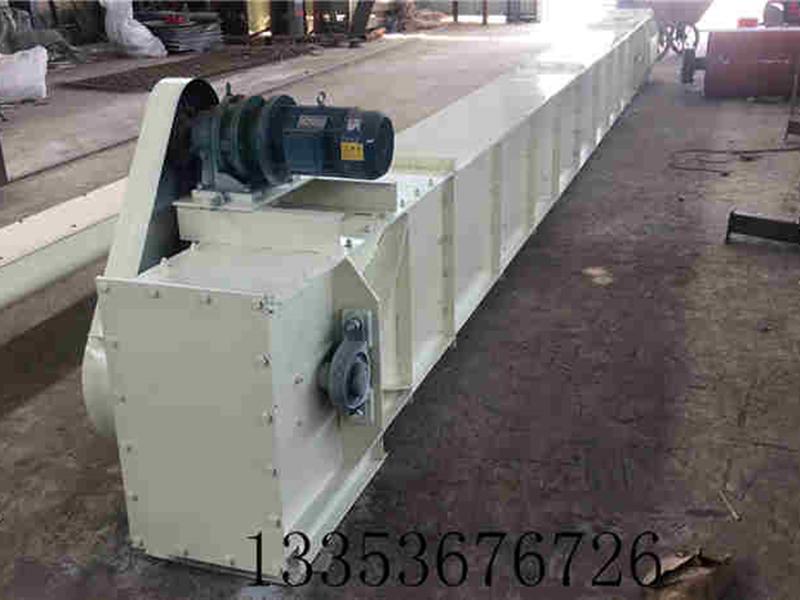 fu刮板机-fu链式刮板输送机-厂家选型提供图纸参数